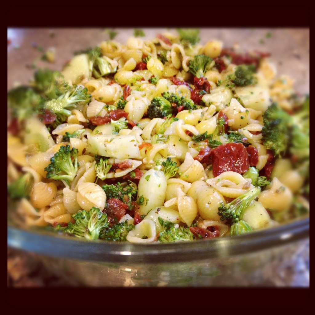 similar results quinoa pasta salad quinoa pasta with carmelized onions ...